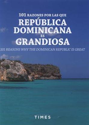Imagen de 101 RAZONES POR LAS QUE REPUBLICA DOMINI