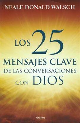 Imagen de 25 MENSAJES CLAVE DE LAS CONVERSACIONES