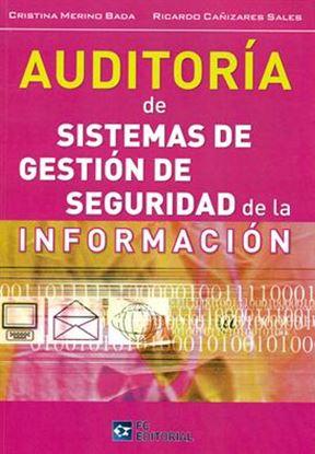 Imagen de AUDITORIA DE SISTEMAS DE GESTION DE SEGU