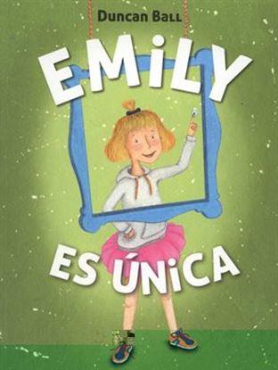 Imagen de EMILY ES UNICA