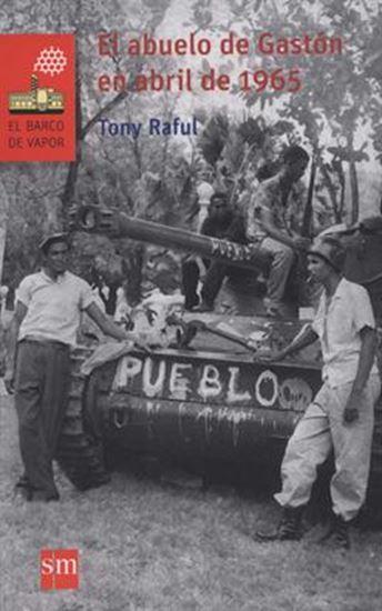 Imagen de EL ABUELO DE GASTON EN ABRIL DE 1965