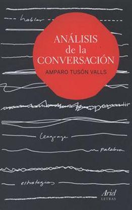 Imagen de ANALISIS DE LA CONVERSACION
