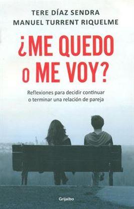 Imagen de ¿ME QUEDO O ME VOY?