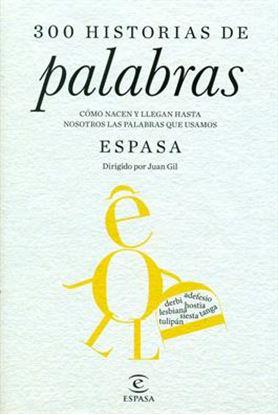 Imagen de 300 HISTORIAS DE PALABRAS