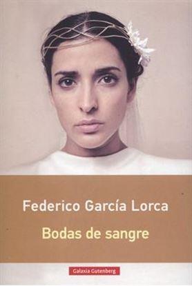 Imagen de BODAS DE SANGRE
