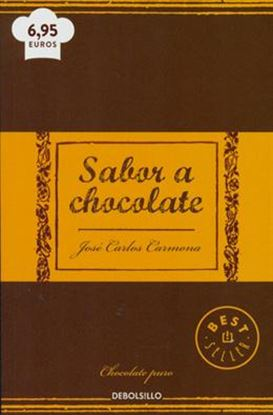 Imagen de SABOR A CHOCOLATE (BOL)
