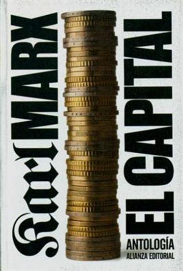 Imagen de EL CAPITAL (ANTOLOGIA)