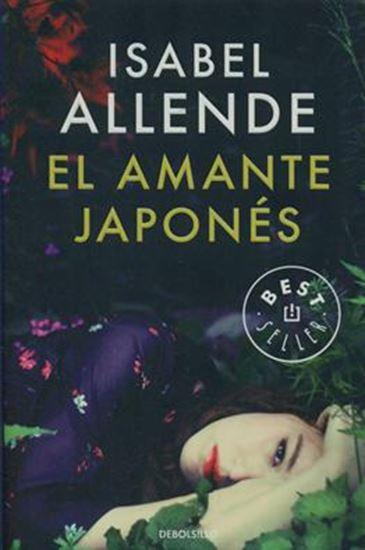 Imagen de EL AMANTE JAPONES (BOL)