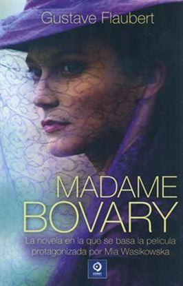 Imagen de MADAME BOVARY (PELICULA) (EDIMAT) (TD)