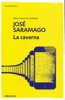 Imagen de LA CAVERNA (BOL)