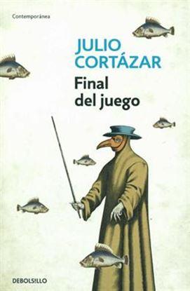 Imagen de FINAL DEL JUEGO (BOL)