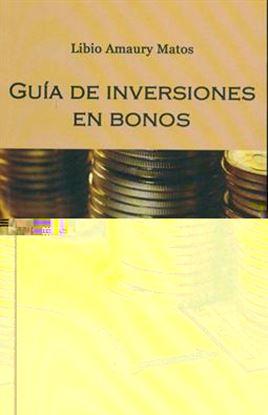 Imagen de GUIA DE INVERSIONES EN BONOS