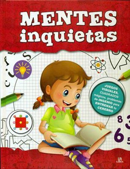 Libreria Cuesta Mentes Inquietas Tests De Logica