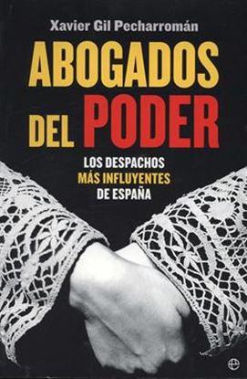 Imagen de ABOGADOS DEL PODER