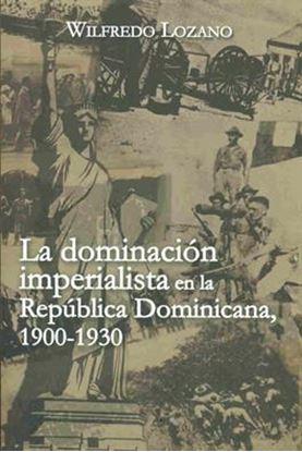 Imagen de LA DOMINACION IMPERIALISTA EN LA REP.DOM