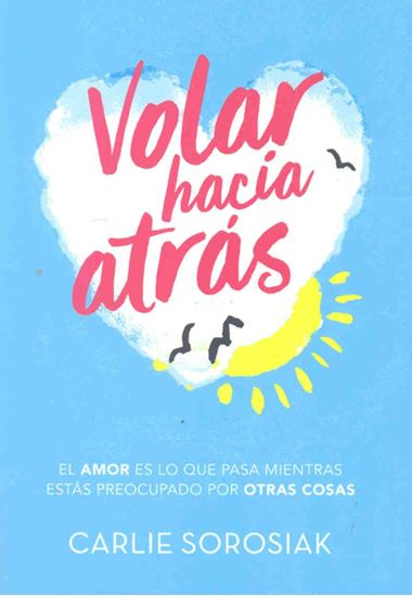 Imagen de VOLAR HACIA ATRAS (+12)