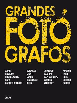 Imagen de GRANDES FOTOGRAFOS