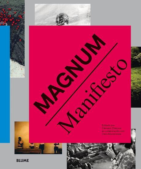 Imagen de MAGNUN. MANIFIESTO