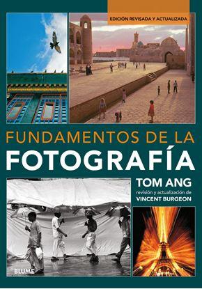Imagen de FUNDAMENTOS DE  LA FOTOGRAFIA