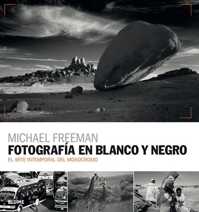 Imagen de FOTOGRAFIA EN BLANCO Y NEGRO