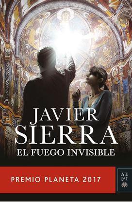 Imagen de EL FUEGO INVISIBLE (PP 17)
