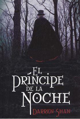Imagen de EL PRINCIPE DE LA NOCHE