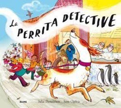 Imagen de LA PERRITA DETECTIVE (+3)