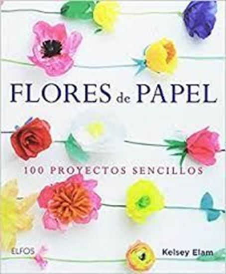 Imagen de FLORES DE PAPEL