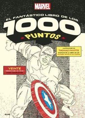 Imagen de EL FANTASTICO LIBRO DE LOS 100 PUNTOS