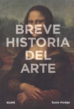 Imagen de BREVE HISTORIA DEL ARTE