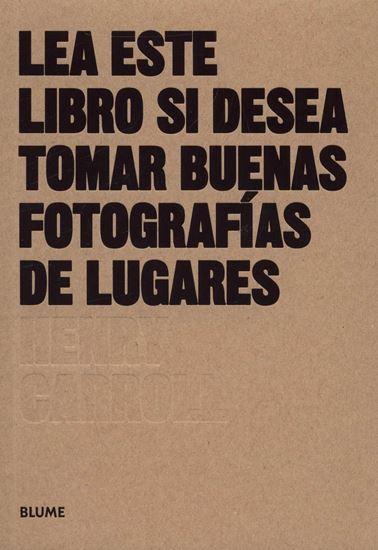 Imagen de LEA ESTE LIBRO SI QUIERE TOMAR BUENAS FO