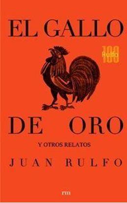 Imagen de EL GALLO DE ORO Y OTROS RELATOS