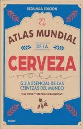 Imagen de ATLAS MUNDIAL DE LA CERVEZA