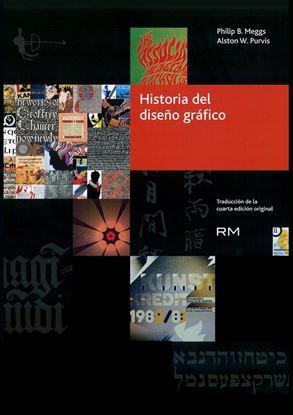 Imagen de HISTORIA DEL DISEÑO GRAFICO (IMP.DIGITAL