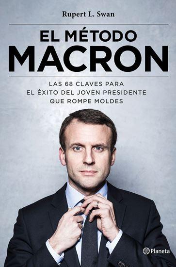 Imagen de EL METODO MACRON