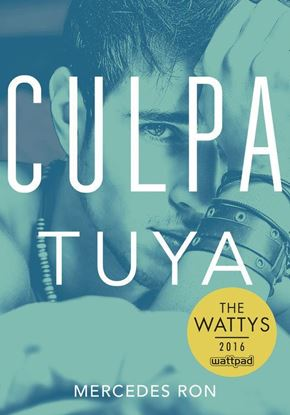 Imagen de CULPA TUYA (CULPABLES 2)