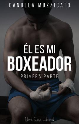 Imagen de EL ES MI BOXEADOR