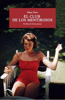 Imagen de EL CLUB DE LOS MENTIROSOS
