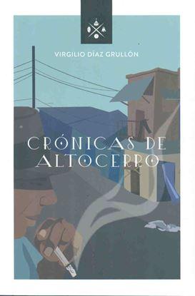 Imagen de CRONICAS DE ALTOCERRO