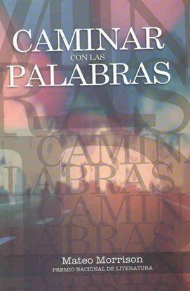 Imagen de CAMINAR CON LAS PALABRAS