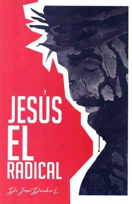 Imagen de JESUS EL RADICAL