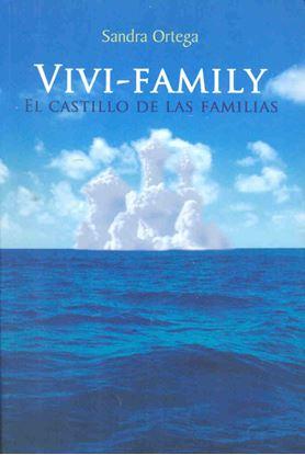 Imagen de VIVI FAMILY. EL CASTILLO DE LAS FAMILIAS