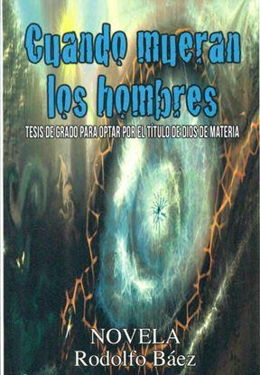 Imagen de CUANDO MUERAN LOS HOMBRES