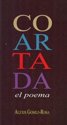 Imagen de COARTADA. EL POEMA