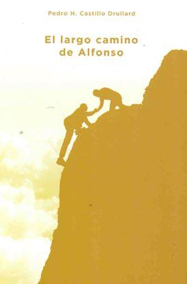 Imagen de EL LARGO CAMINO DE ALFONSO