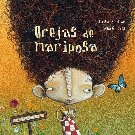 Imagen de OREJAS DE MARIPOSA (+4)