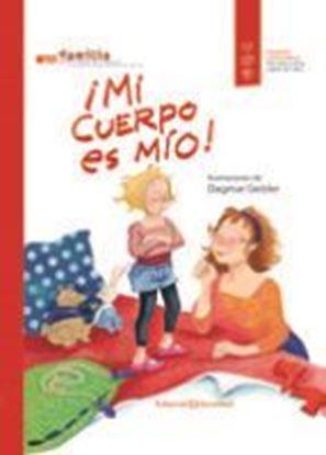Imagen de MI CUERPO ES MIO! (+5)