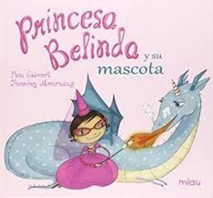 Imagen de PRINCESA BELINDA Y SU MASCOTA (+4)