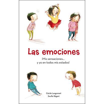 Imagen de LAS EMOCIONES (PICARONA)