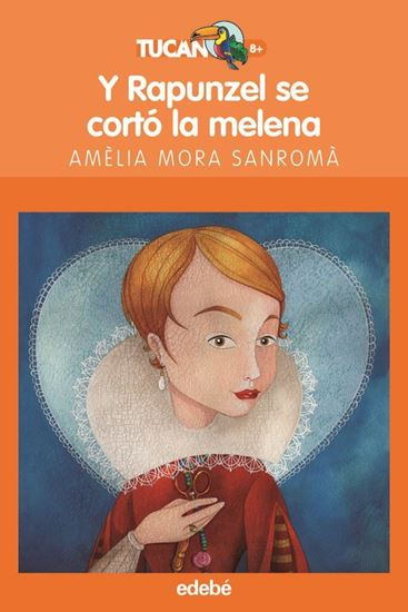 Imagen de Y RAPUNZEL SE CORTO LA MELENA
